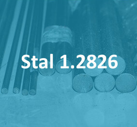 stal do pracy na zimno 1.2826 stahl cold work tool steel